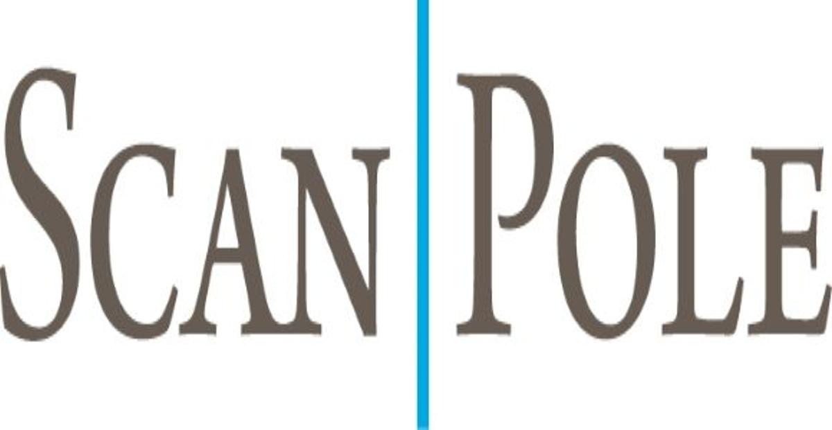 Bilde viser logoen til ScanPole