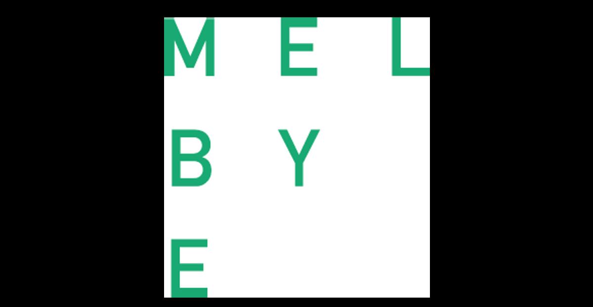 Logo til Melbye