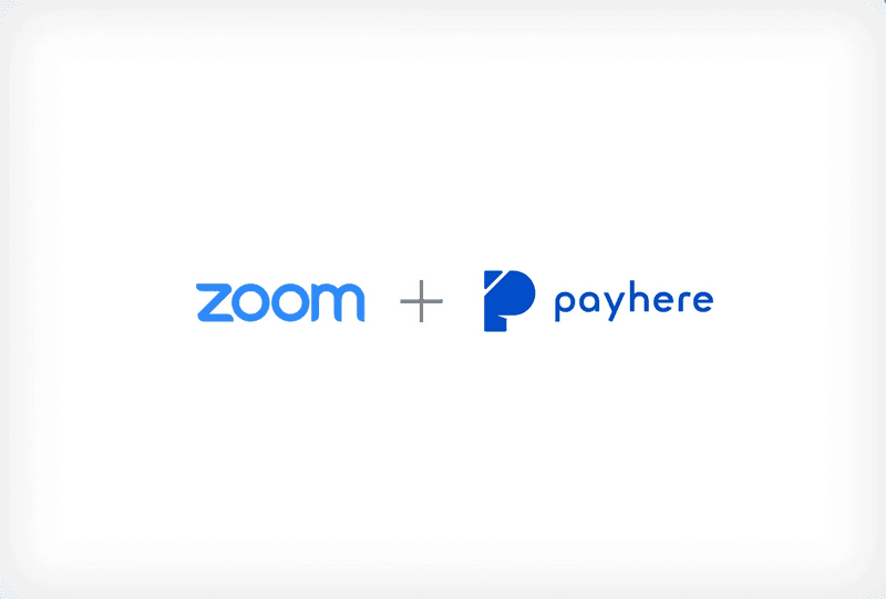 Get paid on Zoom with payhere payment links!