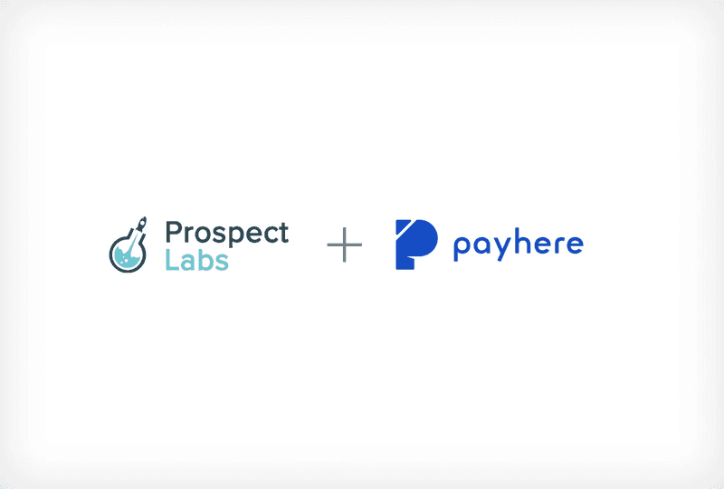 How payhere helped Prospect Labs automate their billing