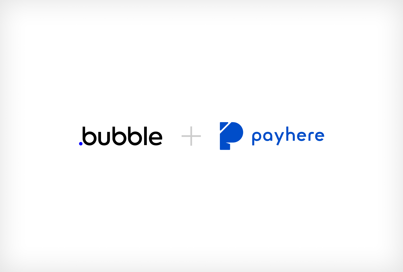 No-code subscription payments using bubble and payhere