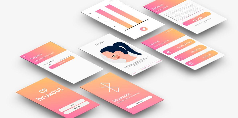 Cover de la aplicación Bruxout