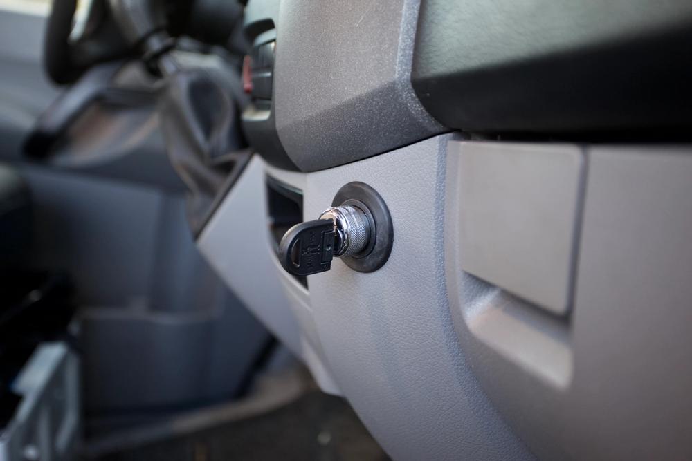 Volkswagen Crafter Motion Bearlock Kachel