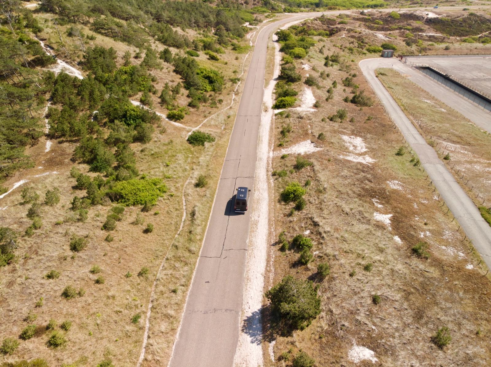Surventure Bright Askja Drone weg