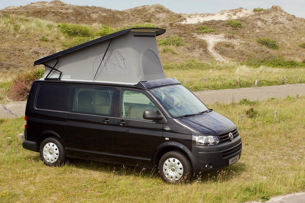 Surventure Van Transporter