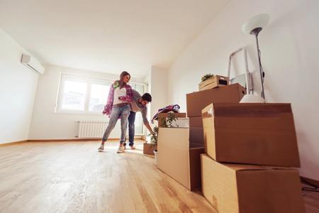 Hva skal følge med boligen ved et salg?