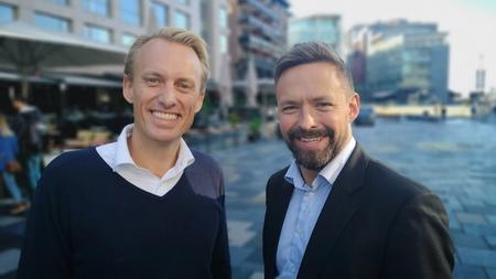 Propr og Danske Bank inngår samarbeid