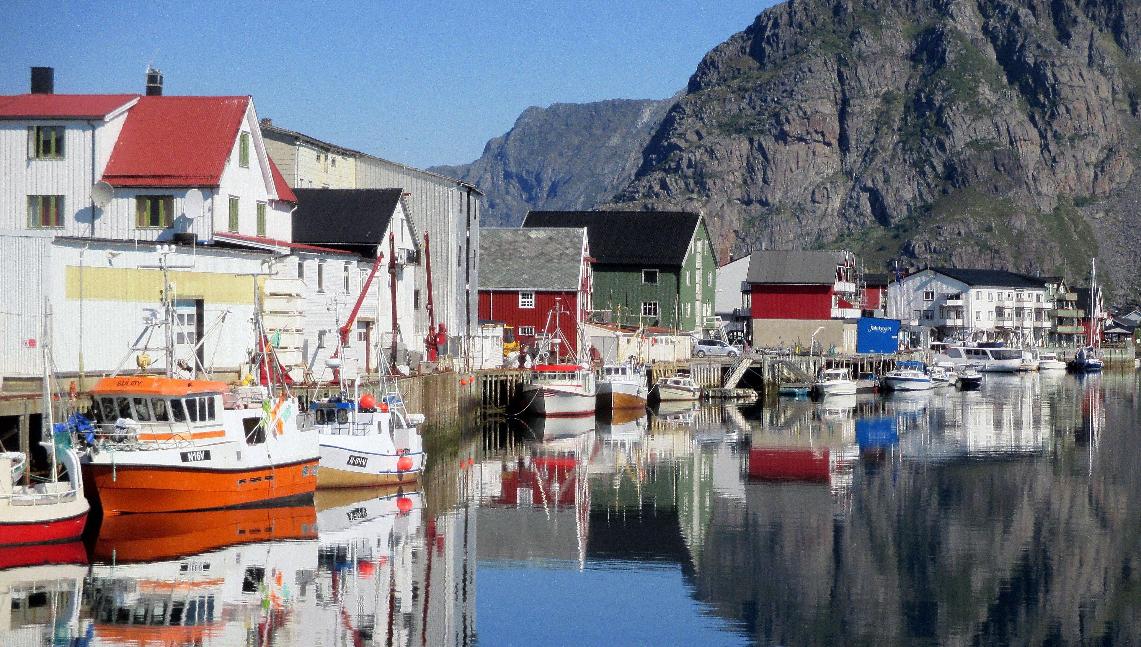 Halvparten av nordlendinger vurderer å selge bolig selv