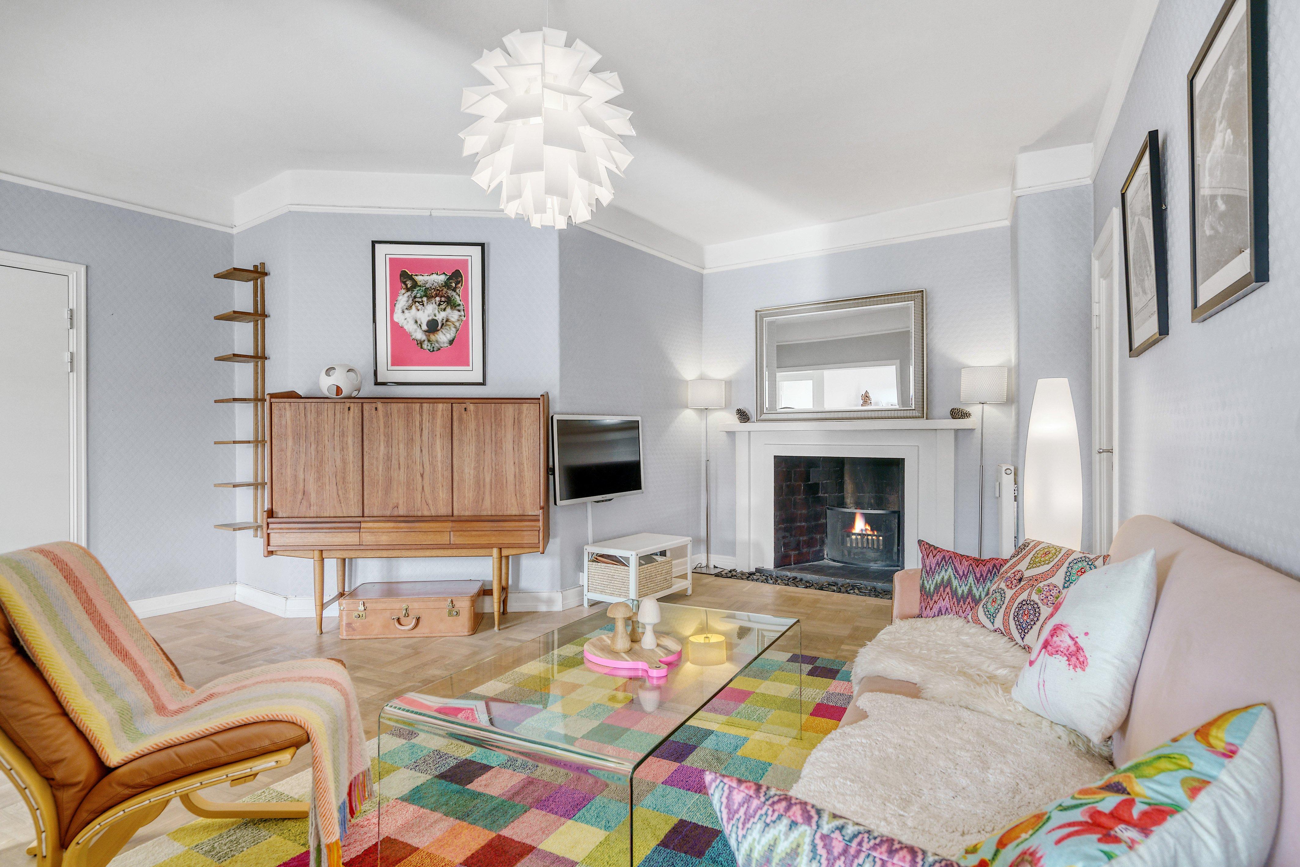 Solgte leiligheten selv - fikk 650 000 kr mer enn meglers verdivurdering