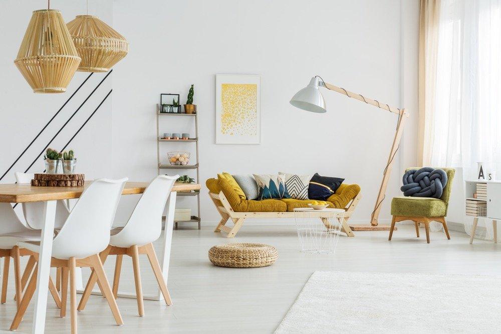 Ti tips før boligfotografering