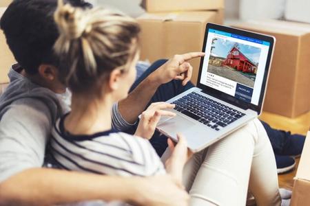 Du kan trygt kjøpe bolig av en som selger via Propr