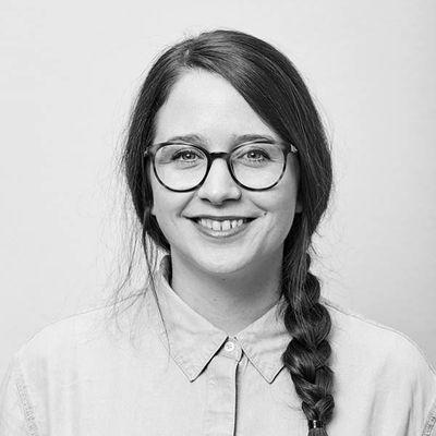 Heidi Stormoen