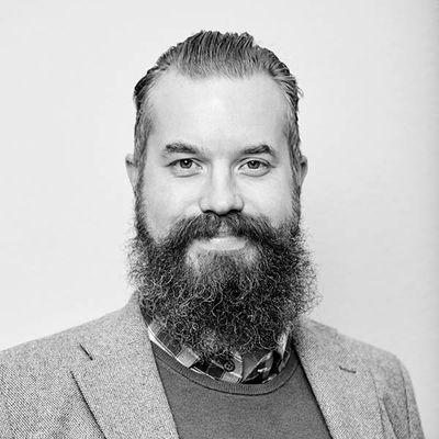 Morten Zetlitz