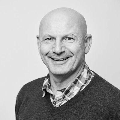 Harald Åker