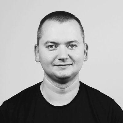 Dmitriy Ivanov