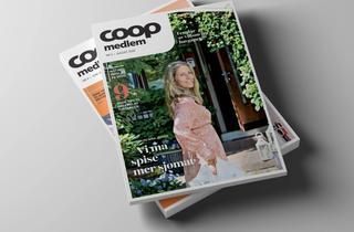 Coop medlem, Norges mest leste kundemagasin