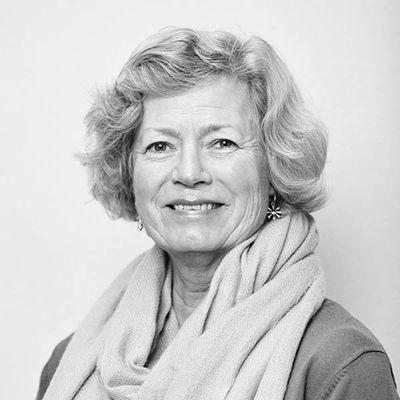 Astrid Holberg