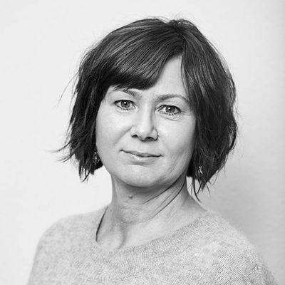 Marit Svendsberget