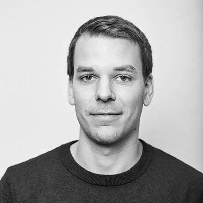 Anders Heivoll