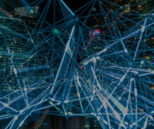 Abstract data representation