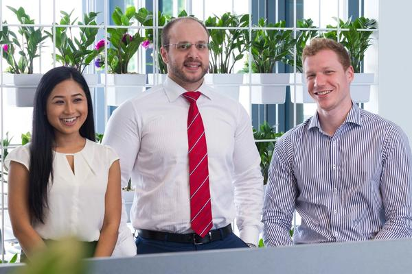australian debt solvers team