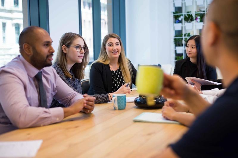 Corporate Insolvecy Services Australia