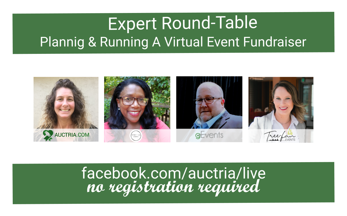 FB Live: Virtual Event Expert Round-Table