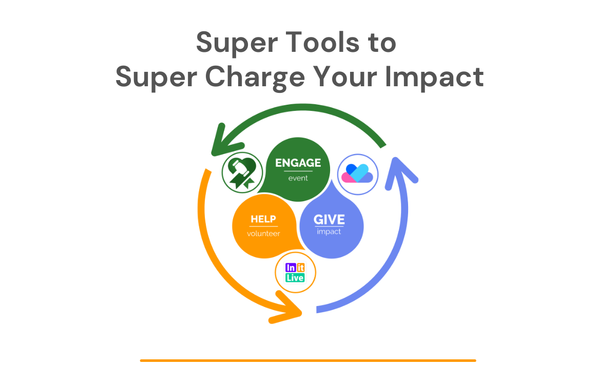 Super Tools to Supercharge Your Impact