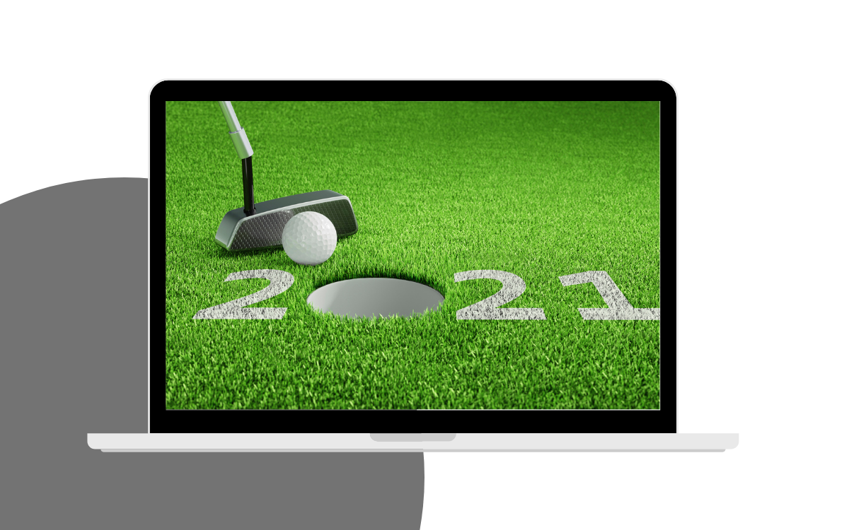 Using Auctria for Golf Tournament & Fundraising