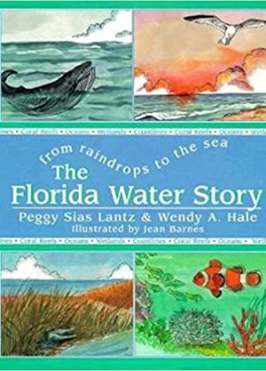 Florida Water Story Cover