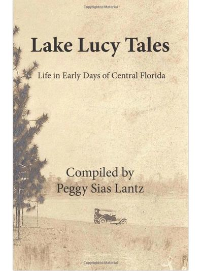 Lake Lucy Tales cover