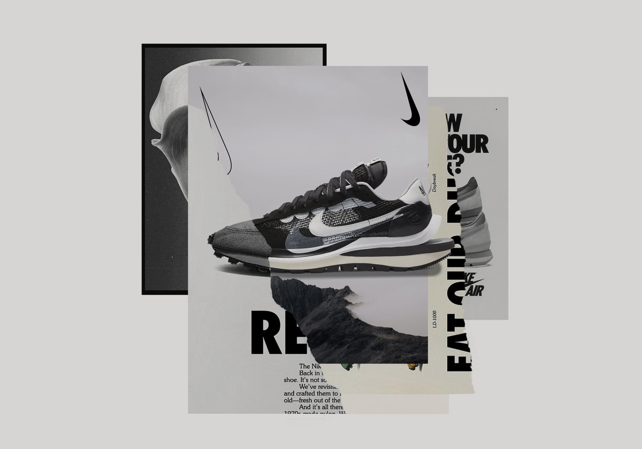 Sneaker Freaker - all hail the king