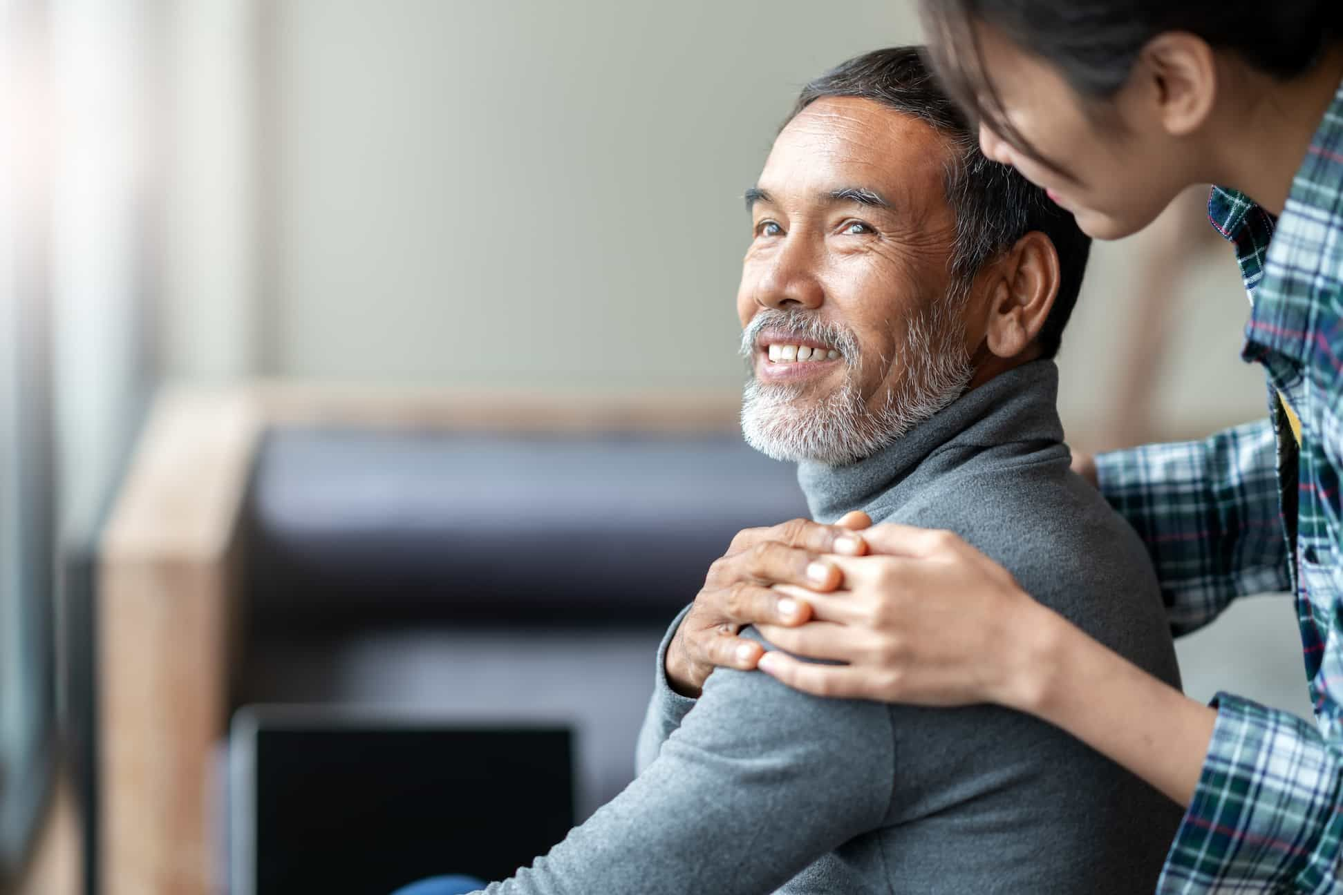 hearing loss treatment for loved ones