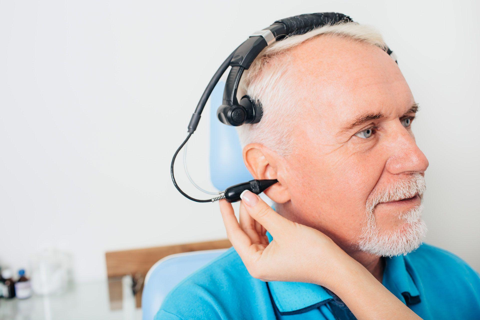 Hearing Consultations Hero