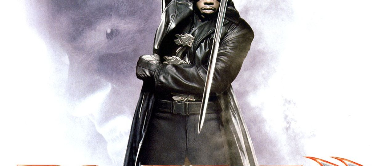 Cover Image for Blade 2