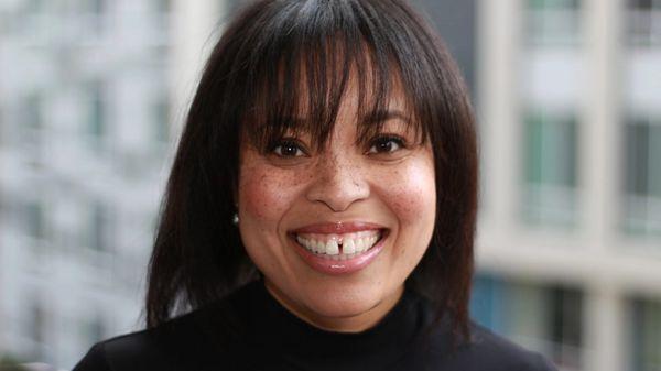 Dr. Crystal Upperman Aclima senior scientist