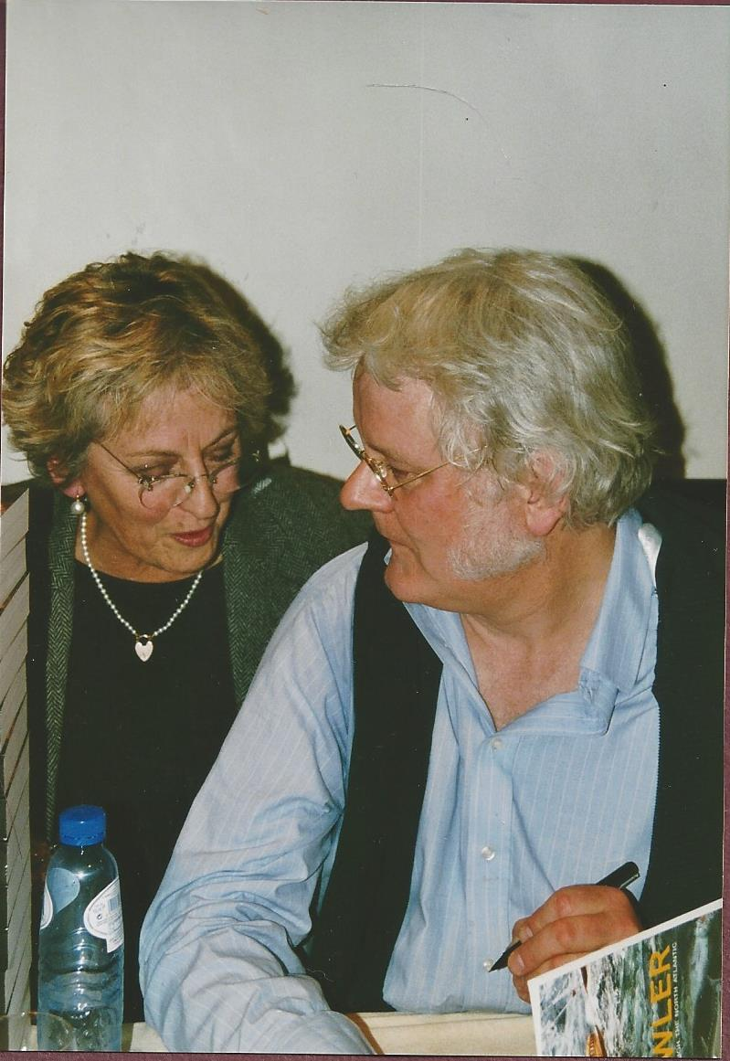 Germaine Greer & Redmond O'Hanlon