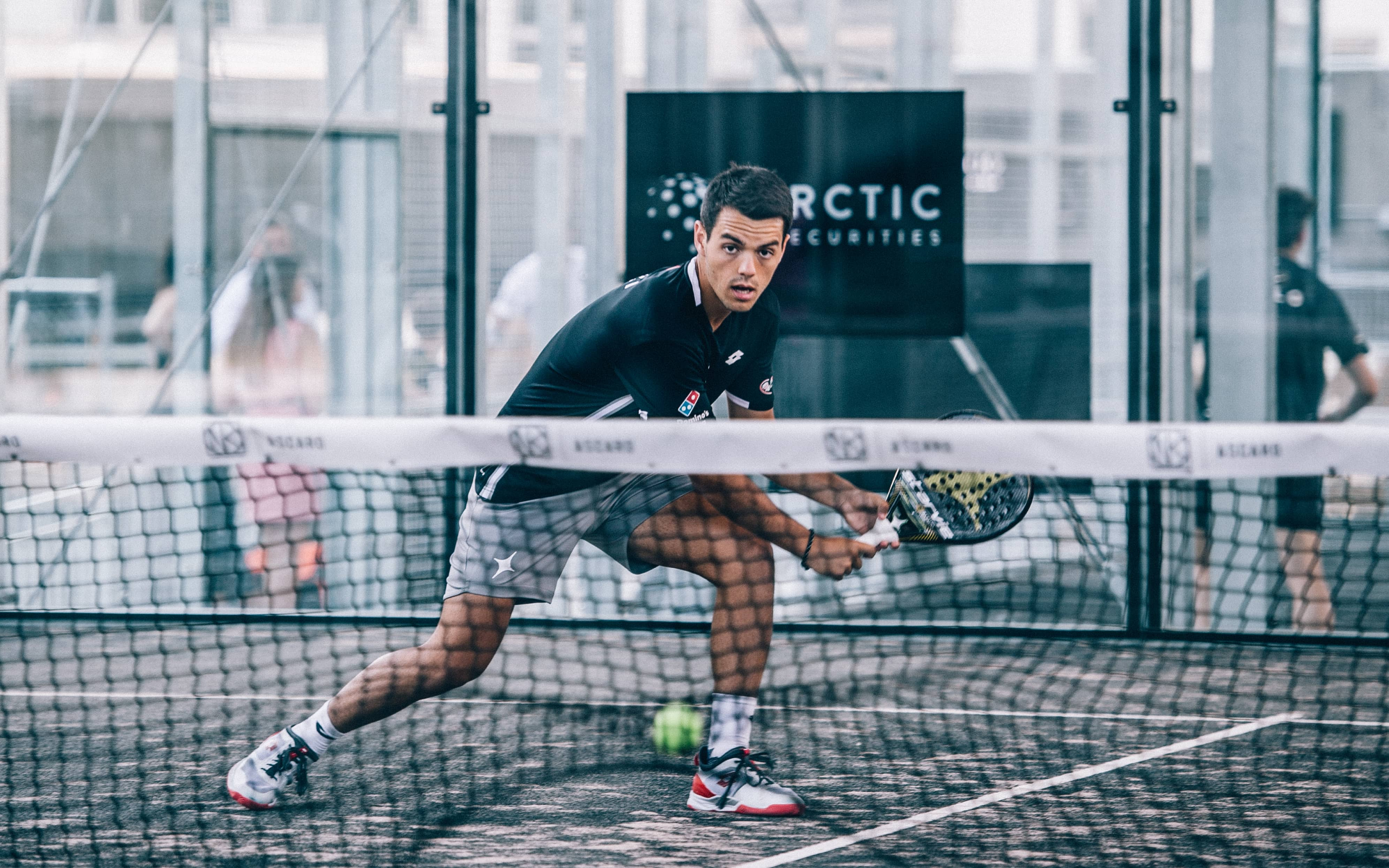 Has padel become the choice sport in Sweden
