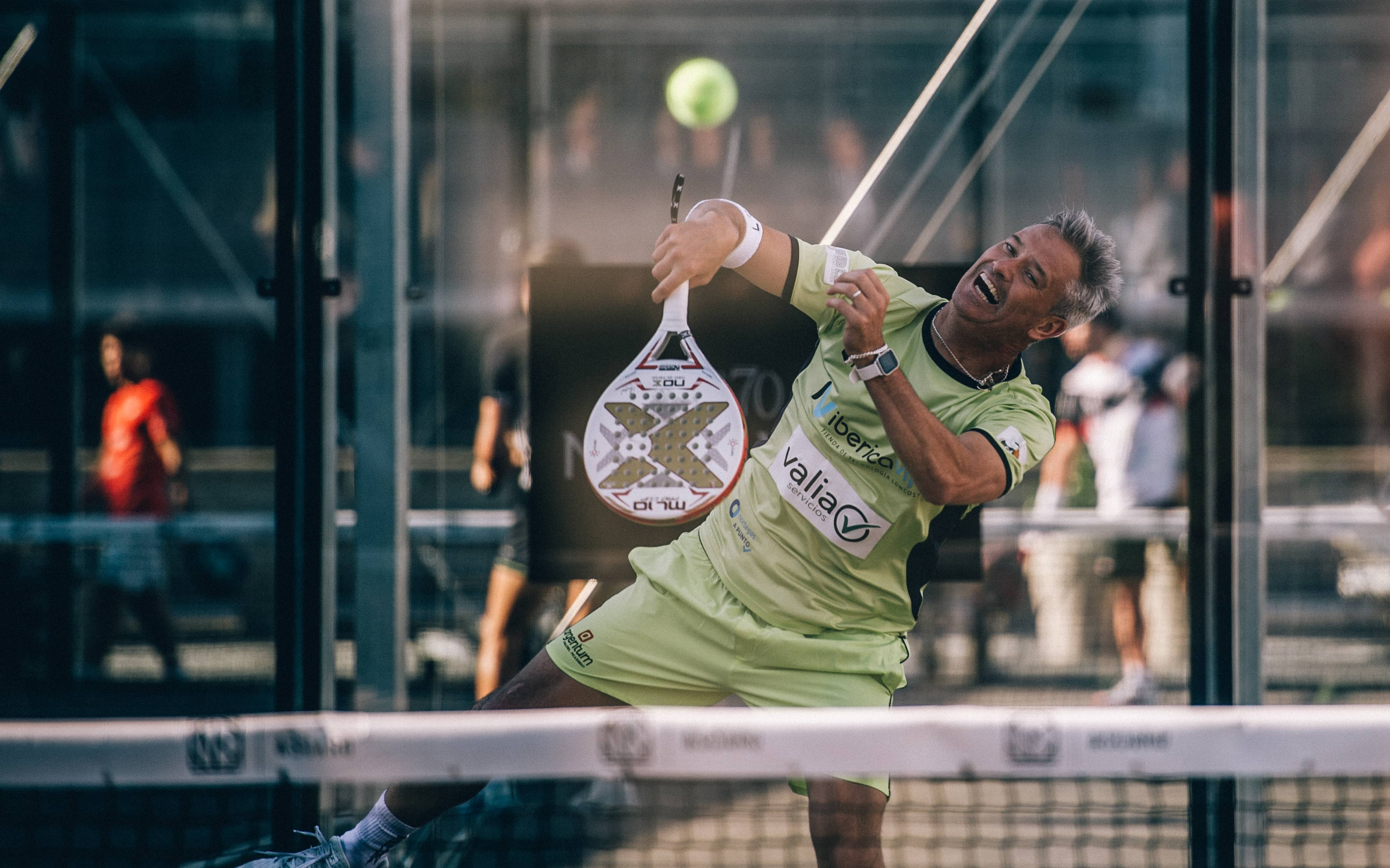 Getting started. Everything you need to know about Padel