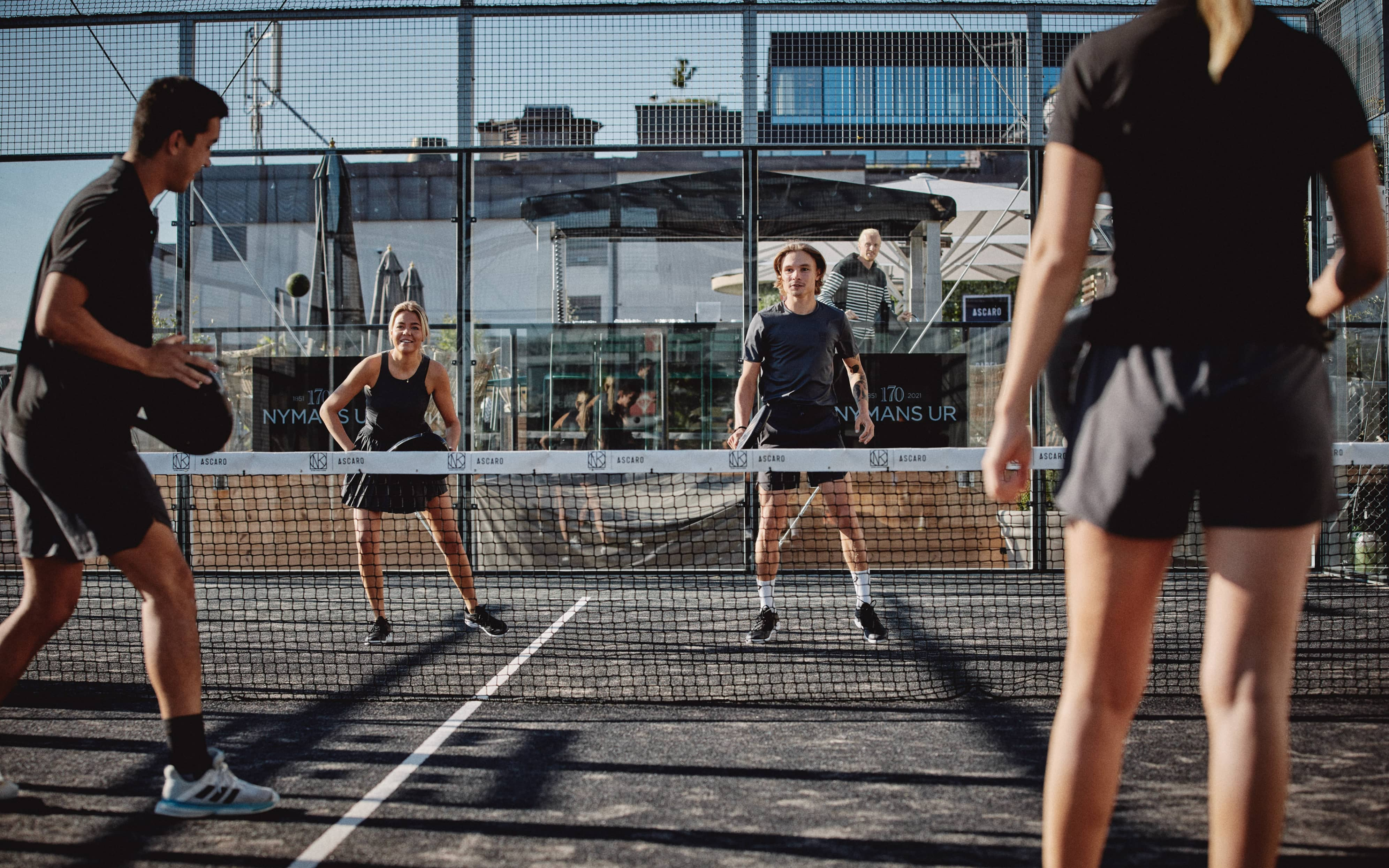 Padel Gear - The best kit for ultimate performance
