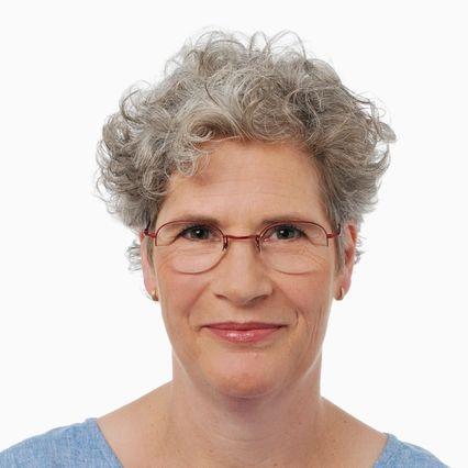 Dr. med. Mirjam Wäffler Glaus
