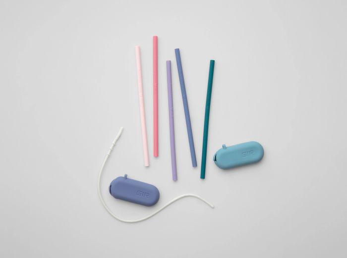 Image for Standard Straw - Dusk / 5-Pack