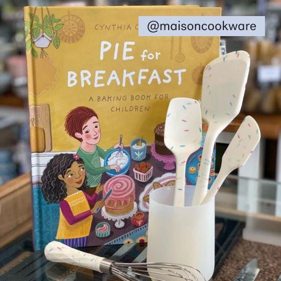 Image for UGC - @maisoncookware - 5 Piece Tool Set
