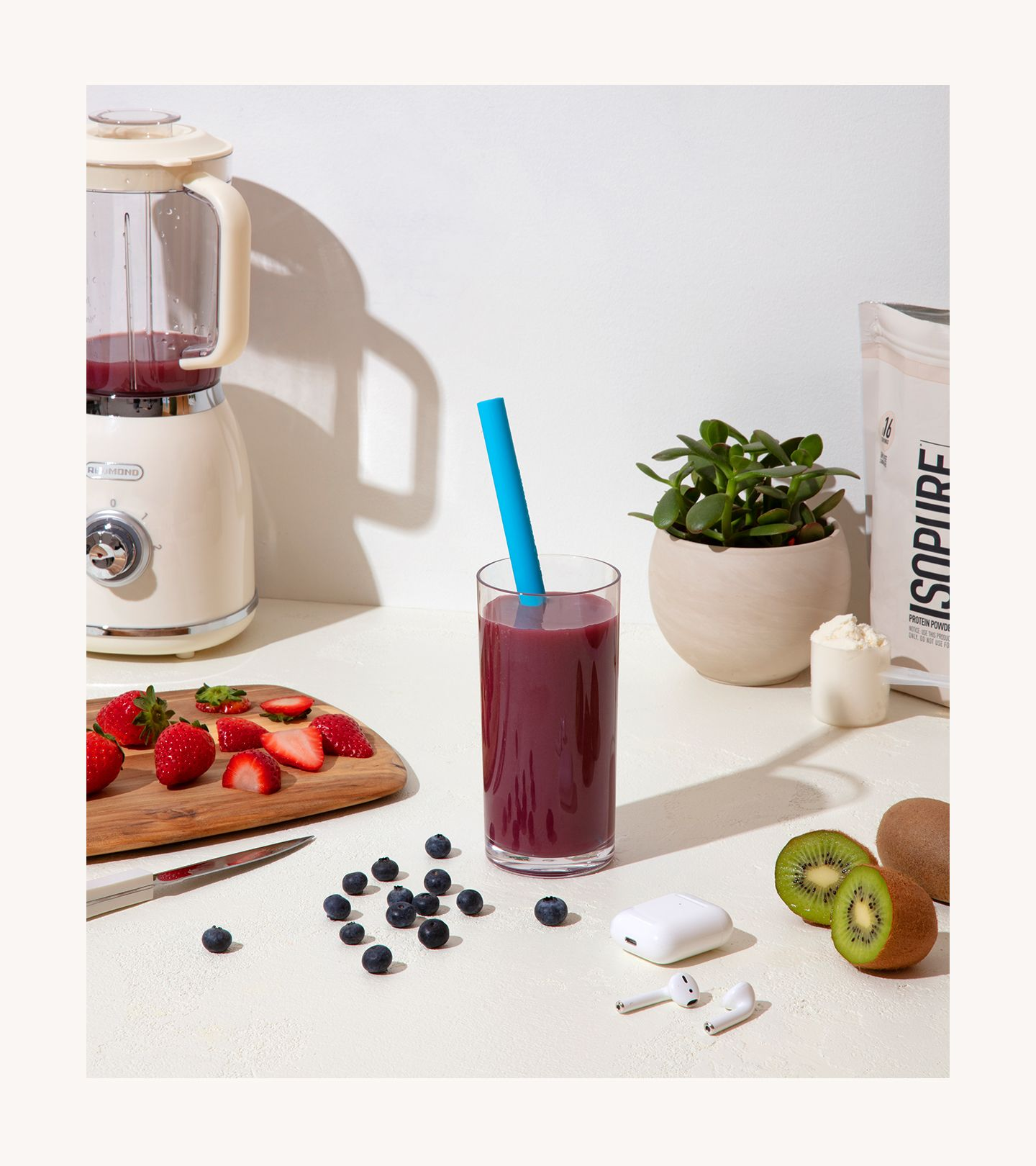 Image for PDP - 5050 Media - Smoothie Straw