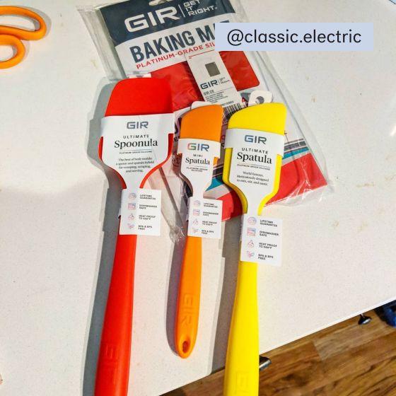 Image for UGC - @classic.electric - Spoonula/Spatula