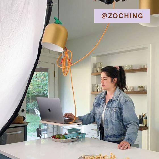 Image for UGC - @zoching - Shelf Risers