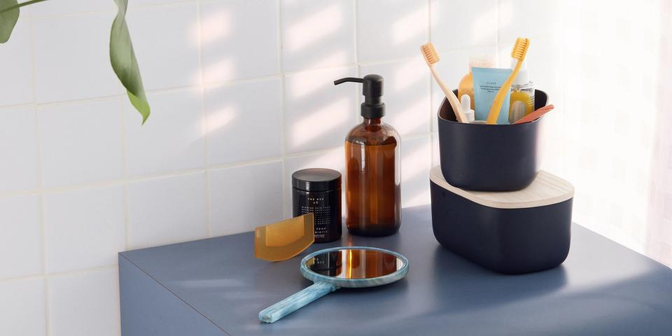 Image for How To Organize Your Bathroom