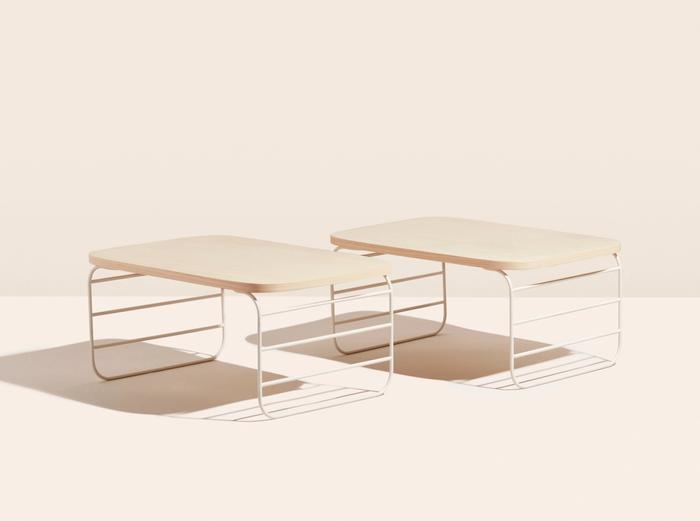 Image for Shelf Risers - Set of 2 - Default Title