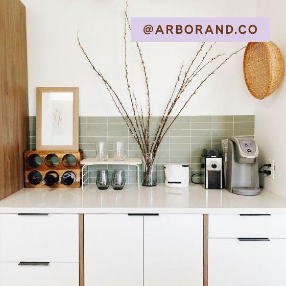 Image for UGC - @arborand.co - Shelf Risers