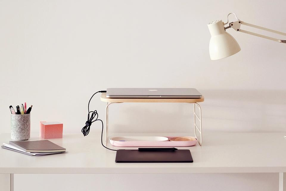 Image for Our Guide To Organizing Your Home Office